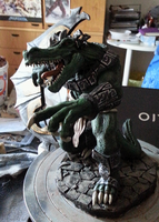 Renekton The Butcher of the Sands! 02 by Kom-Studios