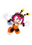 Charmy the Bee by DoodleyStudios