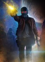 Starlord by RobbieMcSweeney