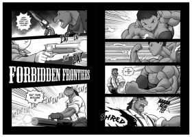 Forbidden Frontiers 89-90 Chapter 7 by Pokkuti