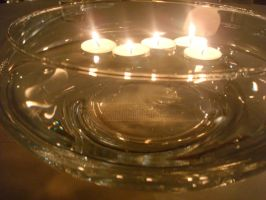 Lighted Glass by Lust-a-deadly-sin