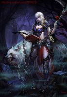 Dark Elves by Dark-ONE-1