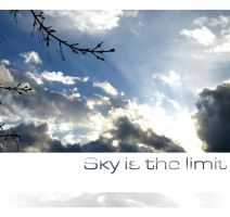 Sky is the limit by superjuju29