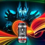 Le Garlic Energy Drink by octav-chelaru