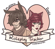 PN: Roleplay Tracker by PrinceYapi