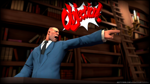 Objection by ZiP720