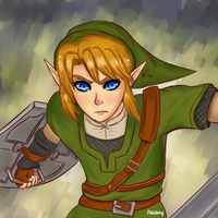 Link by pikabang