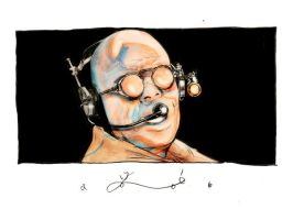 thomas dolby v6 by zeruch