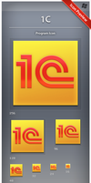 Icon 1C by ncrow