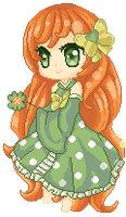 AT with Rubeah (animated pixel) by judetoth