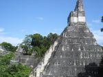 Temple I by MexicanGuy