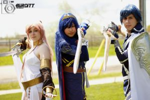 Support Rank Up 7 by Burditt-Photography