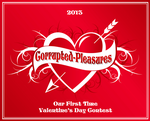 2013 Valentines Day Contest by ZandKfan4ever57