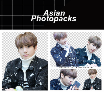 Pack Png 052 // Jungkook (BTS). by xAsianPhotopacks