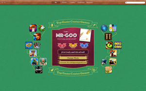 Game center [ OSX ] :) by el-abda3-com