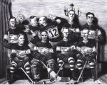 Hockey Team by AngusMcLeod