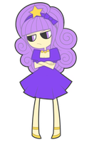Lumpy Space Princess by nekozneko