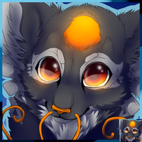 Deestracted Icon Commission by Jupecat