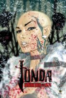 tonda cover by bernardchang
