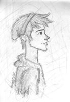 look, it's Percy Jackson! by choco-junk