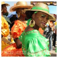 Curacao Carnaval by tittel