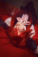 My Grell by Hidory