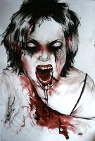 Zombie by Ambagious