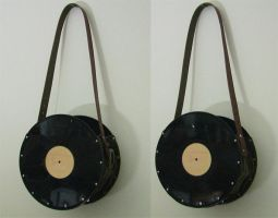 Clap Your Hands Record Bag by Spence2115