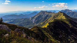 View from Stol by Notandanavn