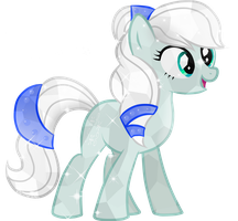 Comission-13 (parte 2) Little Snowflake Crystal by Posey-11