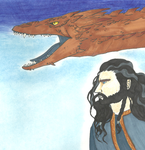 Hobbit- Even if.. by spiritdaughter