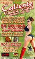 Caliente College Night 7-21-11 by therealtommyg