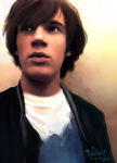 -Pewdiepie- by KingOfRot