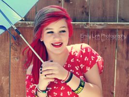 Candid Happiness by EmilyLPhotography