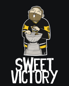 The Phil - Sweet Victory by cityfolkwebcomic