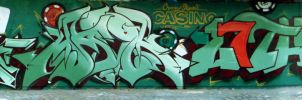 Casino by Crazyapes