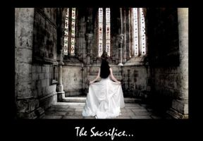 The Sacrifice by The-Syren