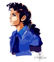 MJ by Ernelle