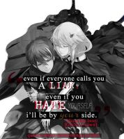 Anime Quote #285 by Anime-Quotes