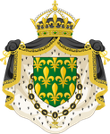 Great Coat of Arms of Lisander by SirJohnRafael