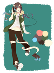 Adoptable Auction [ CLOSED ] by Revereiia