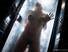 the shower process by scottchurch
