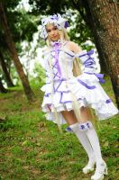 Chobits - Chii by cure-pain