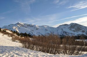 French Alps 3 by Law-Concept