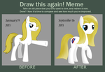 Ritchfield [Before And After] by Xyotic