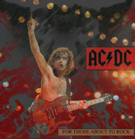 ANGUS YOUNG TRIBUTE - ACDC by j0nathank3y