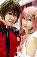 Lacus Clyne 2 by pinkberry-parfait