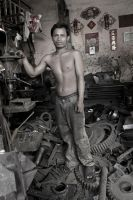 Metal workers 3 by watto58