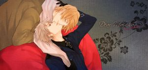 Russia x Prussia by scarlet-xx