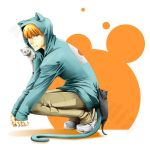 Fruits Basket: Kyo Sohma by ReinAkira